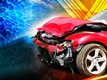 Two people injured in car crash