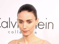 Rooney Mara is new face of Calvin Klein