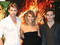 Jennifer Lawrence & Liam Hemsworth almost catch fire at Cannes