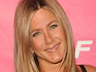 Jennifer Aniston stages Friends...