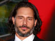Joe Manganiello spent first True...
