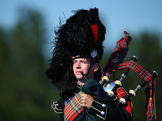 Tunes to celebrate Bagpipe Appreciation Day