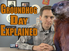 WATCH: Groundhog day has a weird history