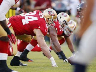 Packers vs. 49ers preseason game Friday