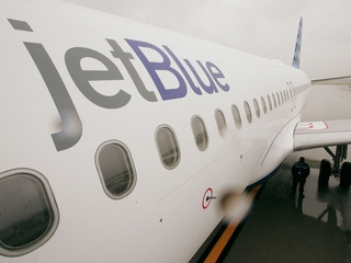 JetBlue flight set to take off for Cuba