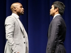 Mayweather-Pacquiao delayed due to PPV issues