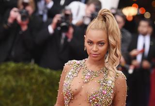 Beyonce's 'Lemonade' hits iTunes