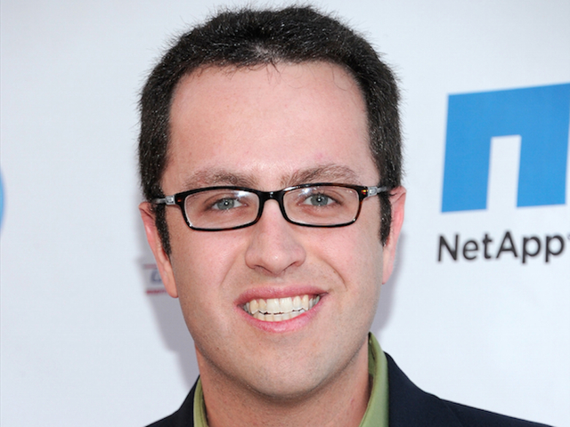Subway suspends Jared Fogle after FBI raids his house - 23ABC News