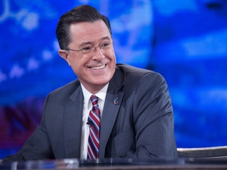 Colbert to do election night special on Showtime