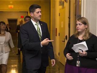 Pressure builds on Ryan to run for speaker