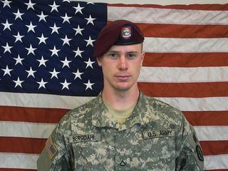 Army officer recommends no jail for Bergdahl