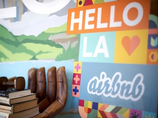 Airbnb study says some hosts may discriminate