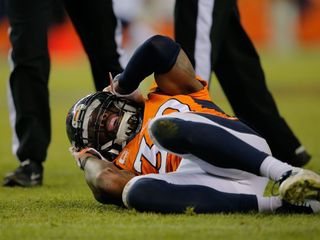 NFL says concussions way up