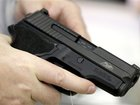 KHSD delays decision on allowing guns on campus