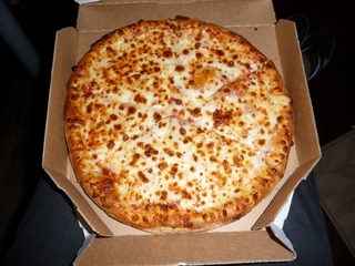 FDA bans 3 chemicals found in pizza boxes