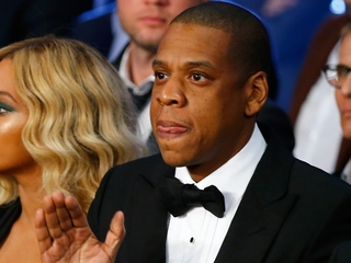 Jay-Z coming to California during tour