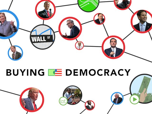 campaign spending should be limited in the american presidential elections American presidential elections are not decided by popular vote the members of the electoral college are divided by represented states and are scaled based on the population from each state key terms.