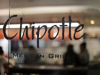 Chipotle adding menu item, loyalty program