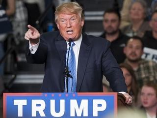 Trump campaign faces discrimination lawsuit