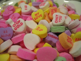 Valentine's Day gifts on a budget