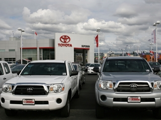 Toyota to pay $21.9 million for discrimination