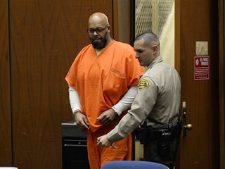 Suge Knight has jail privileges revoked