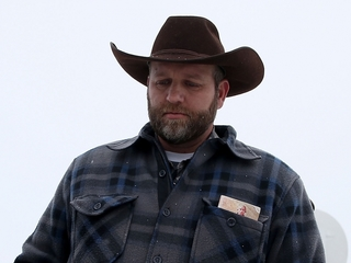 Ammon Bundy, other Oregon militants indicted