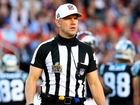 'Hot' Super Bowl ref steals America's hearts