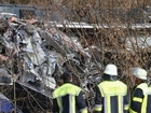 9 dead in German train collision