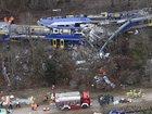 German police: Train crash death toll up to 11
