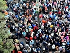Egypt's doctors protest police brutality