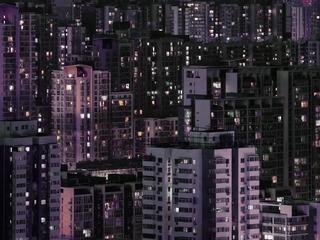 1 million Beijing residents living underground