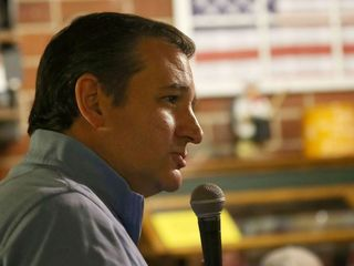 Cruz campaign to open office in Bakersfield