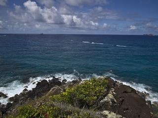 Hurricane watch issued as storm nears Hawaii