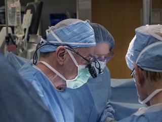 Cleveland Clinic: Uterus transplant fails