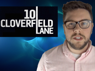 MOVIE REVIEW: '10 Cloverfield Lane'