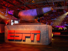ESPN to lay off 100 employees, source says