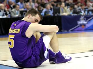 Northern Iowa loses after epic collapse