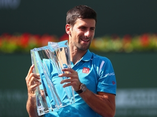 Novak Djokovic comments on tennis' gender payout