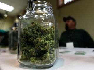 Supreme Court denies to hear case about pot