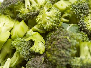1,800 cases of broccoli recalled