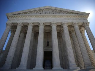 Supreme Court hears immigration reform case