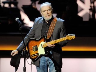 Merle Haggard's final song dropping Thursday