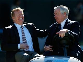 North Carolina law won't move NFL meeting