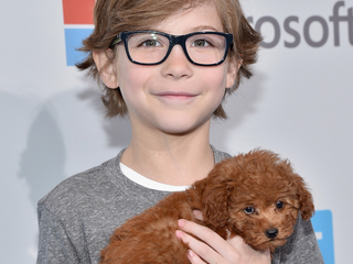 National Pet Day: Cutest celebrity pet pictures