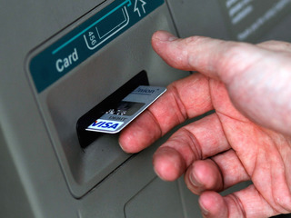ATM card skimming incidents up 546 percent