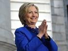 LIVEHillary Clinton speaks on final night of DNC