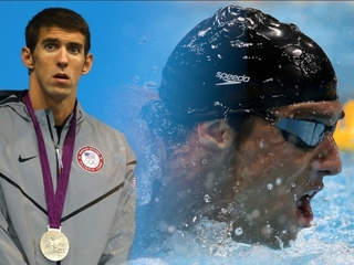 Michael Phelps to speak at Voices of Inspiration