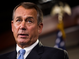 John Boehner: Ted Cruz is 'Lucifer in the flesh'