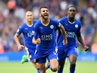 Leicester City clinch improbable championship